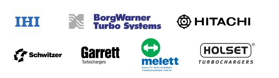 Производители турбин